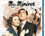 Mrs. Miniver / Madame Miniver (Bilingual) [Blu-ray]