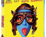 Tank Girl: Collector's Edition [Blu-ray + DVD]