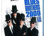 Blues Brothers 2000 [Blu Ray] [Blu-ray] (Sous-titres franais) (Bilingual)