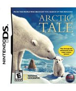 Arctic Tale - Nintendo DS [Nintendo DS] - $3.96