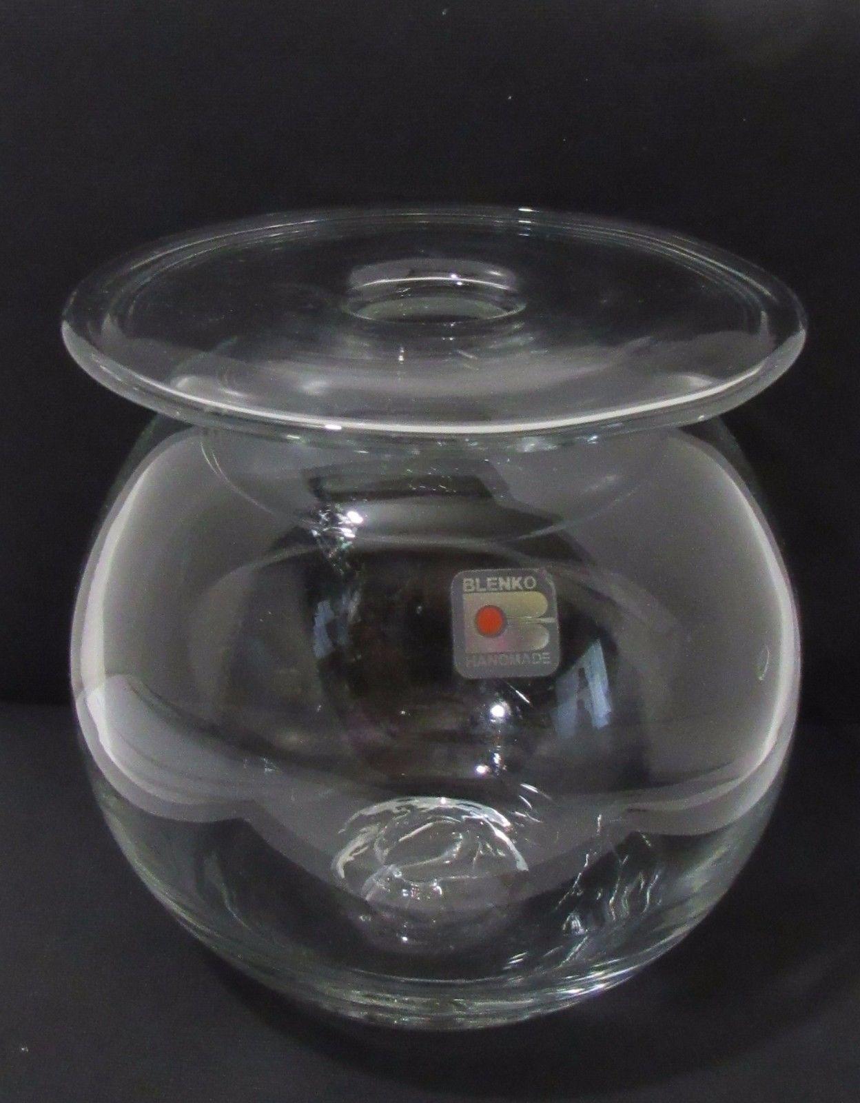 Blenko glass vase and 50 similar items reviewsmspy