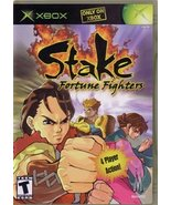 Stake: Fortune Fighters [Xbox] - $4.63
