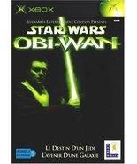 Star Wars Obi-Wan [Xbox] - $5.77