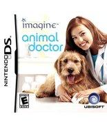 Imagine: Animal Doctor - Nintendo DS [Nintendo DS] - $4.31