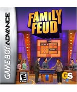 Family Feud [Game Boy Advance] - $5.68