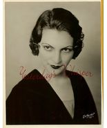 Edna O'KEEFE Sultry BEAUTY Org DeForrest PHOTO ... - $19.99