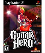 Guitar Hero (Game Only) [PlayStation2] - $3.75