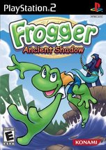 Frogger Ancient Shadow - PlayStation 2 [PlaySta... - $6.40