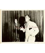 Phil DUEY Baritone RADIO NBC WEAF ORG Promo PHOTO H328 - $14.99