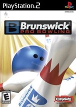 Brunswick Pro Bowling (Playstation 2) [PlayStat... - $3.46
