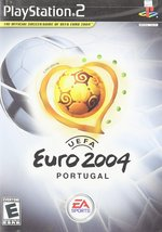 UEFA Euro 2004: Portugal - PlayStation 2 [PlayStation2] - $5.33