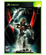 Bionicle ( for XBOX ) [Xbox] - $5.79