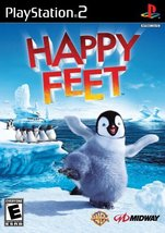 Happy Feet - PlayStation 2 [PlayStation2] - $3.92
