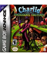 Charlie and the Chocolate Factory [Game Boy Advance] - $4.67