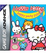 Hello Kitty: Happy Party Pals [Game Boy Advance] - $7.41