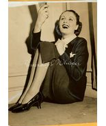 Kay GRIFFITH of GRIFF Williams' Band ORG Press PHOTO - $9.99