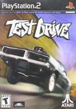 Test Drive [PlayStation2] - $4.45