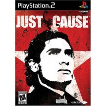 Just Cause - PlayStation 2 [PlayStation2] - $5.57