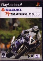 Suzuki Superbikes - PlayStation 2 [PlayStation2] - $3.75