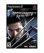 X2 Wolverine's Revenge - PlayStation 2 [PlaySta... - $5.45