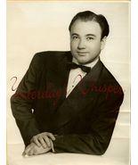 Lester HARDING ORG Romaine Publicity Promo PHOT... - $9.99