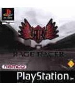 Rage Racer [PlayStation] - $9.78