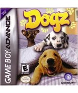 Dogz [Game Boy Advance] - $4.08