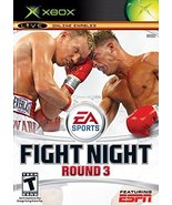 Fight Night Round 3 - Xbox (Limited) [Xbox] - $4.94