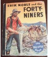 COLLECTIBLE GOLDEN AGE WHITMAN BIG LITTLE BOOK # 772, 1934, ERIK NOBLE &... - $9.49