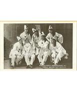 OLYMPIA Serenaders 1911 TRENT Bridge NOTTINGHAM RPC - $9.99