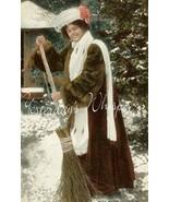 GAIETY Girl Marie STUDHOLME c.1908 English ACTRESS RPC - $9.99