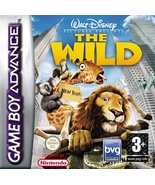 Disney's The Wild (GBA) [Game Boy Advance] - $8.97