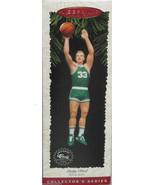 Hallmark Ornament Larry Bird Christmas Holiday ... - $29.95