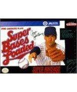 Super Bases Loaded - Nintendo Super NES [Nintendo Super NES] - $4.57