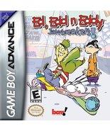 Ed, Edd n Eddy: Jawbreakers! [Game Boy Advance] - $6.28