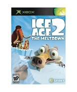 Ice Age 2: The Meltdown - Xbox [Xbox] - $5.31