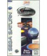 Pro-Pinball Sega Saturn [Sega Saturn] - $9.02