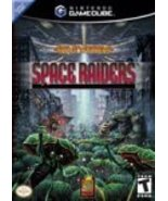 Space Raiders - Gamecube [GameCube] - $6.21