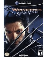 X-Men Wolverine's Revenge [Game Boy Color] - $5.16