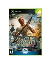 Medal of Honor: Rising Sun - Xbox [Xbox] - $4.91
