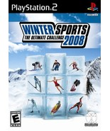 Winter Sports 2008: The Ultimate Challenge - Pl... - $3.96