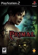 Primal - PlayStation 2 [PlayStation2] - $5.06