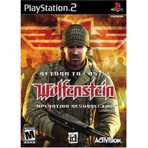 Return to Castle Wolfenstein: Operation Resurrection - PlayStation 2 [Pl... - $9.87
