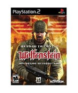 Return to Castle Wolfenstein: Operation Resurrection - PlayStation 2 [Pl... - $5.93