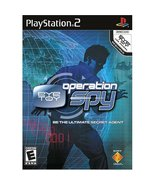 Eye Toy: Operation Spy [PlayStation2] - $3.75