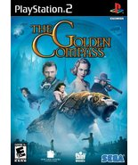 The Golden Compass - PlayStation 2 [PlayStation2] - $3.92