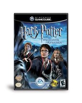 Harry Potter and the  Prisoner of Azkaban [GameCube] - $5.93