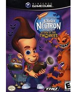 The Adventures of Jimmy Neutron, Boy Genius: Attack of the Twonkies [Gam... - $5.00