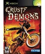 Crusty Demons - Xbox [Xbox] - $4.91
