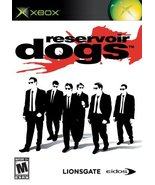 Reservoir Dogs - Xbox [Xbox] - $6.60